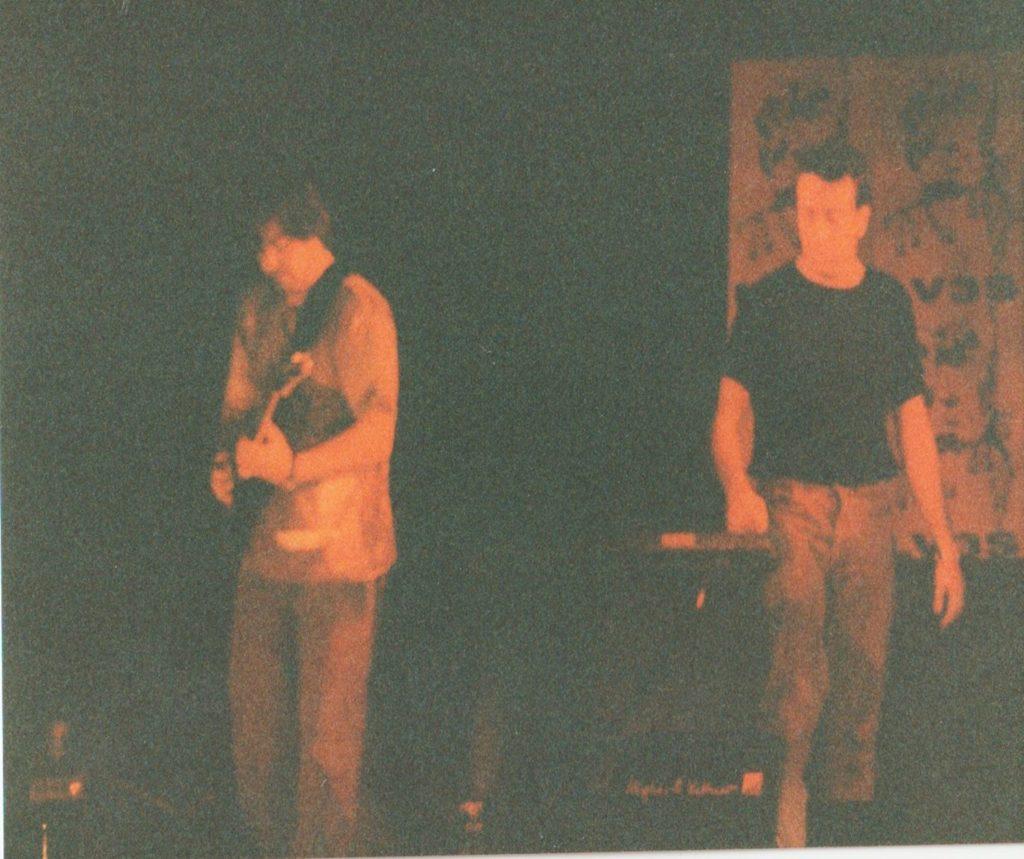 Torrens concert varsovie